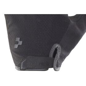 Cube Natural Fit Langfinger Handschuhe Blackline